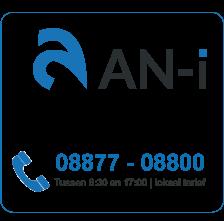 Contact met Artec Neval 08877-08800   bereikbaar tussen 8:30 en 17:00