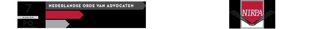 De Cursusdagen zijn erkend door het NIRPA, hiermee kunnen NIRPA leden educatie punten verdienen. Onze Masterclasses zijn erkend door de Nederlandse Orde van Advocaten, advocaten kunnen tijdens een Masterclass 7 PE-punten verdienen.